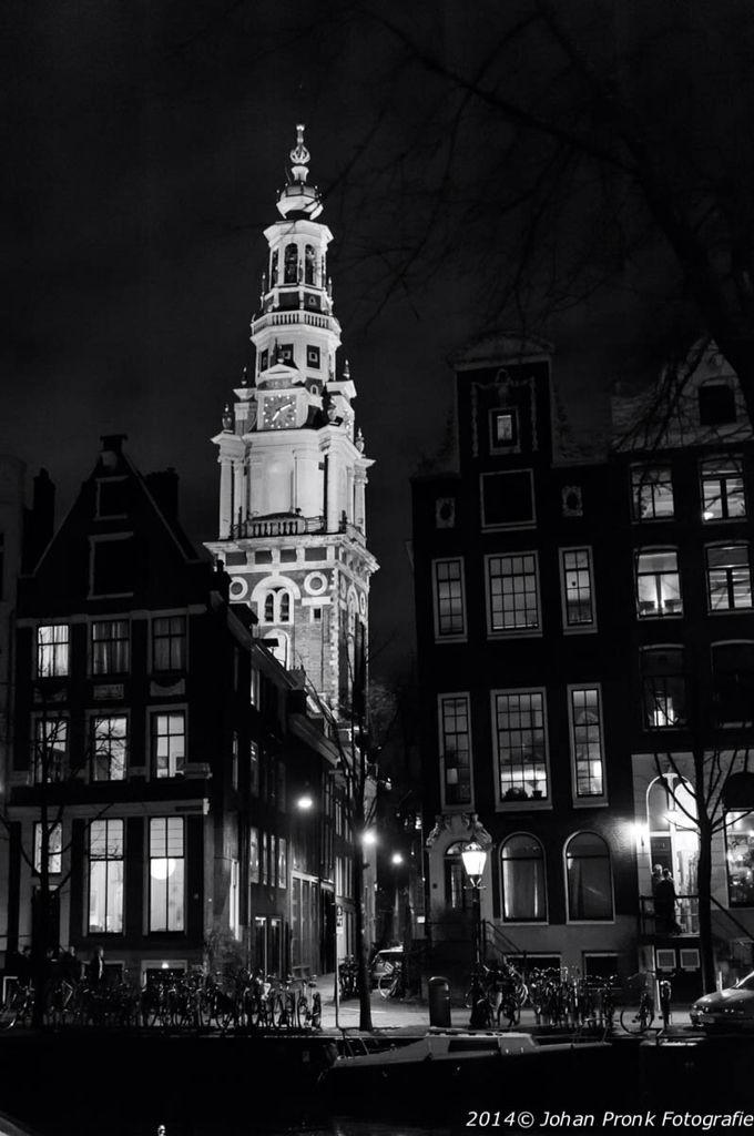 pronk amsterdam