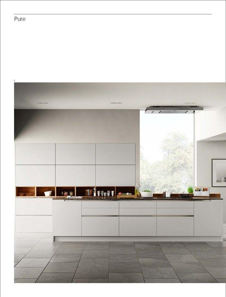 Alno Küchen Katalog. 01 sam einbauküche exklusive ...