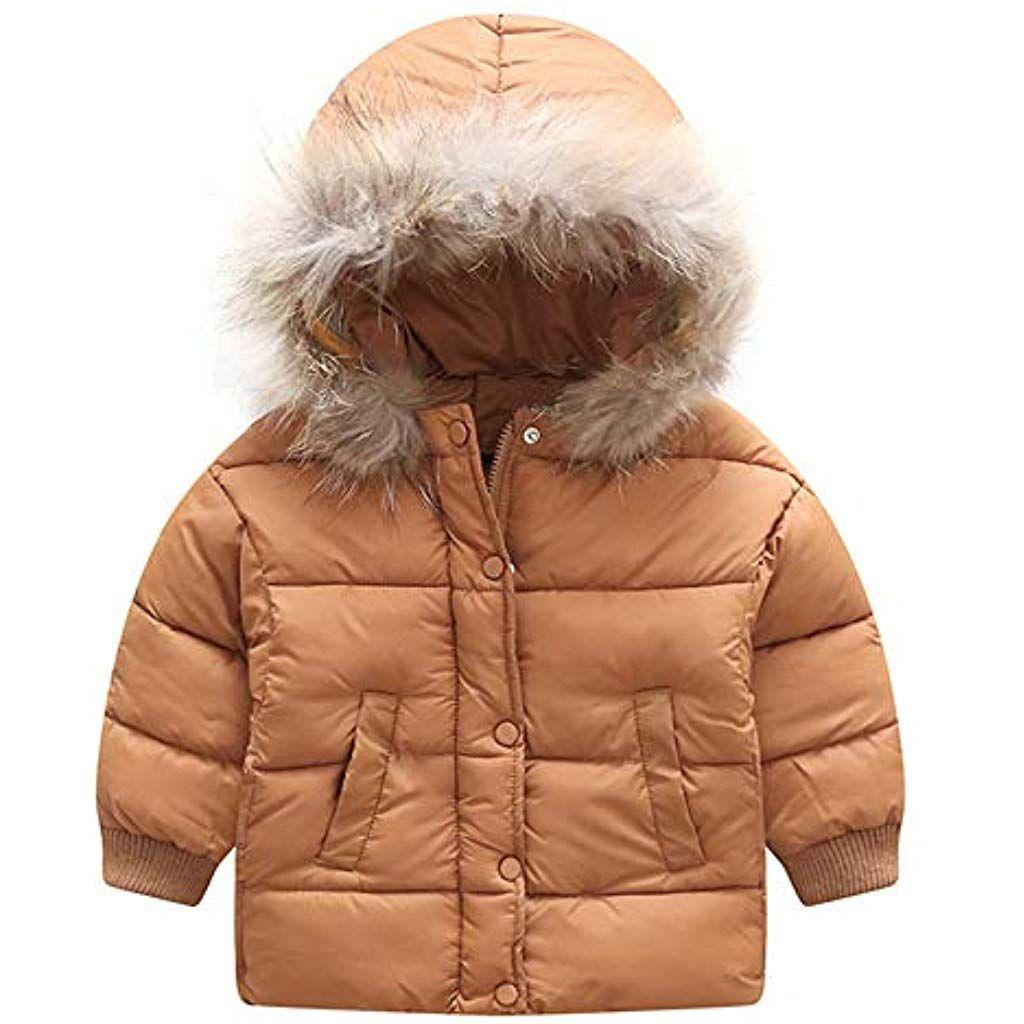 Veste manteau bebe