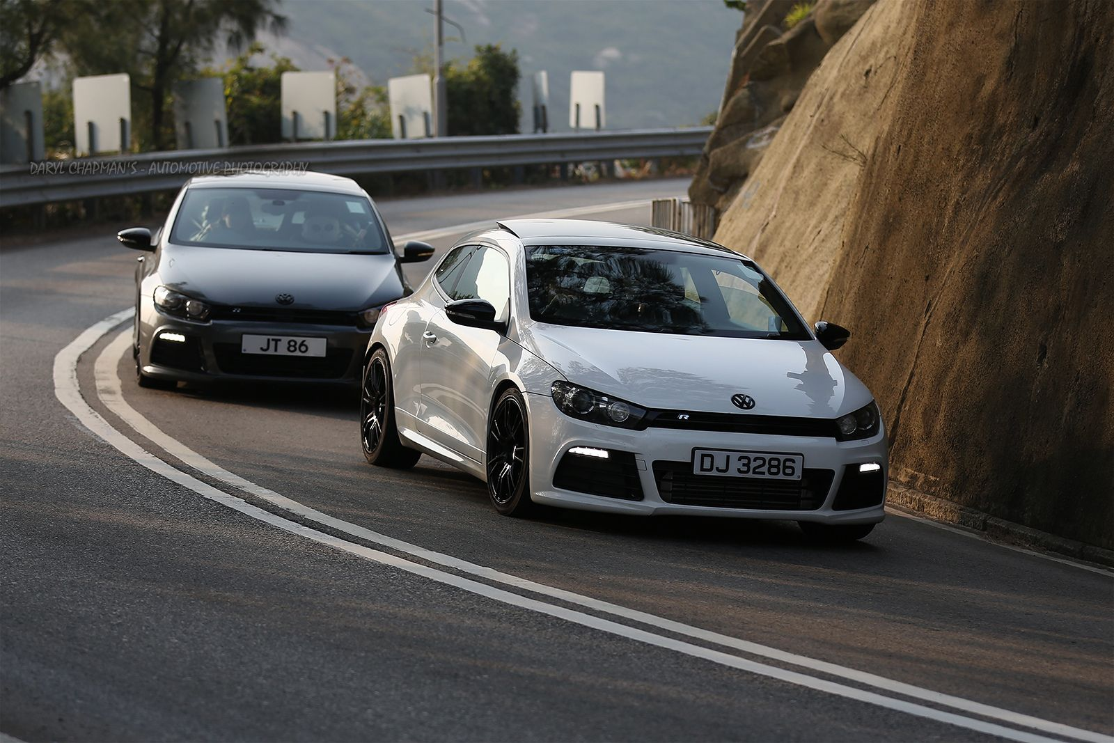 Volkswagen scirocco for sale in usa - Vw Scirocco R Twins