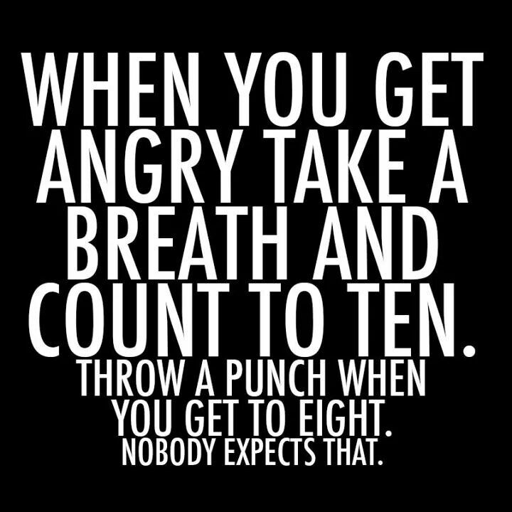 When You Get Angry Funny Quotes Sarcastic Quotes Quotes