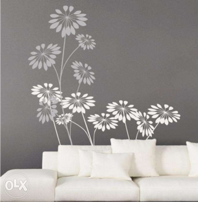 Painted Wall Art Ideas Hand Painted Wall Murals Lahore Furniture