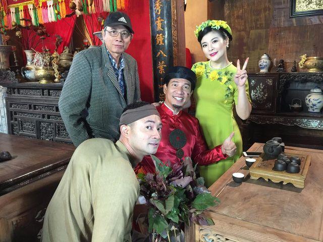 Chon Nhoi 4 - Hai Tet 2017