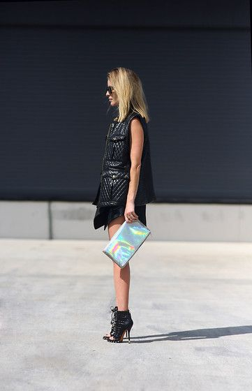 Clutch, Givenchy Shoes