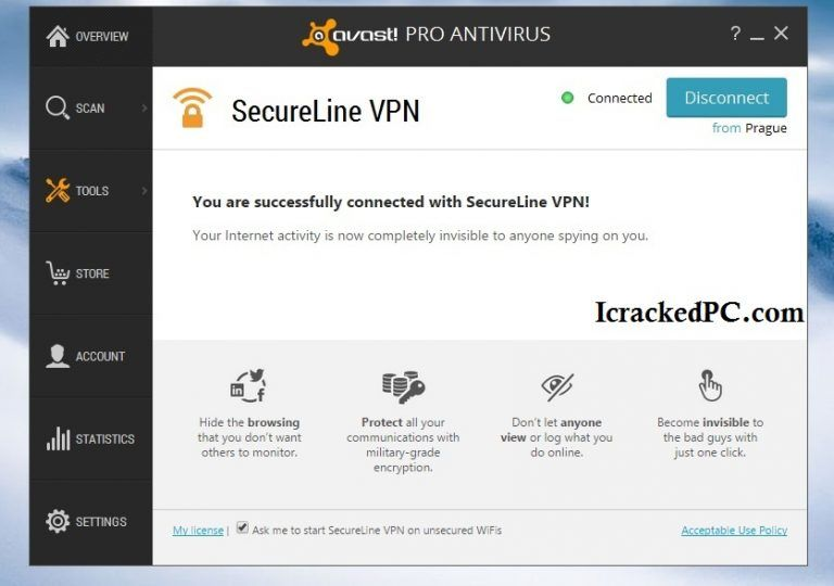 Avast Secureline Vpn License File Download
