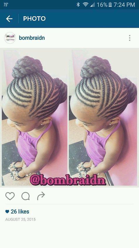 Hello Ladies, Voici quelques idées de coiffure qui vous