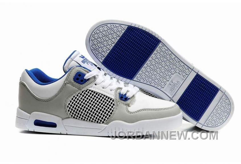 http://www.jordannew.com/supra-avenger-grey-white-blue-authentic.html SUPRA AVENGER GREY WHITE BLUE AUTHENTIC Only 54.38€ , Free Shipping!