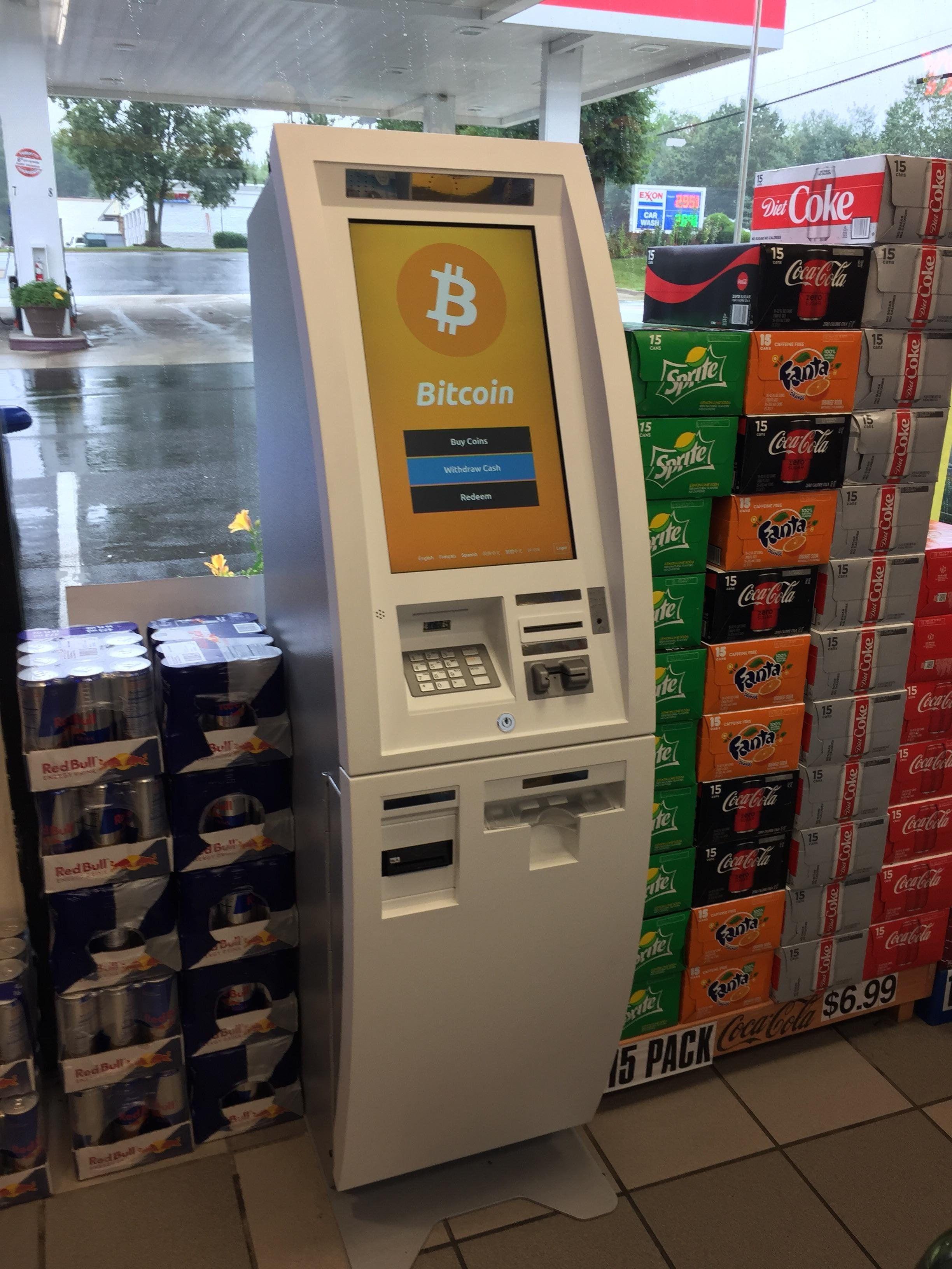 bitcoin atm virginia)