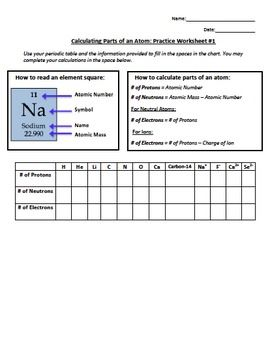 Worksheet bundle - great practice for calculating number of ...