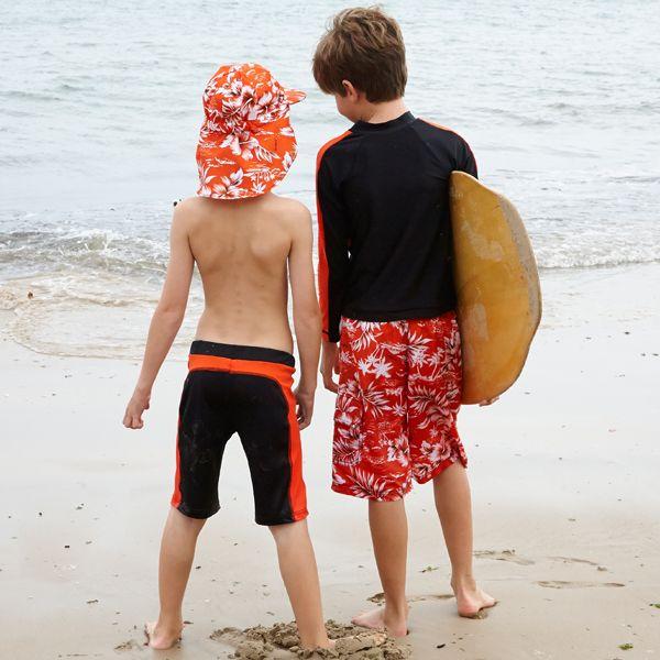 Maui Beach - Group Shot