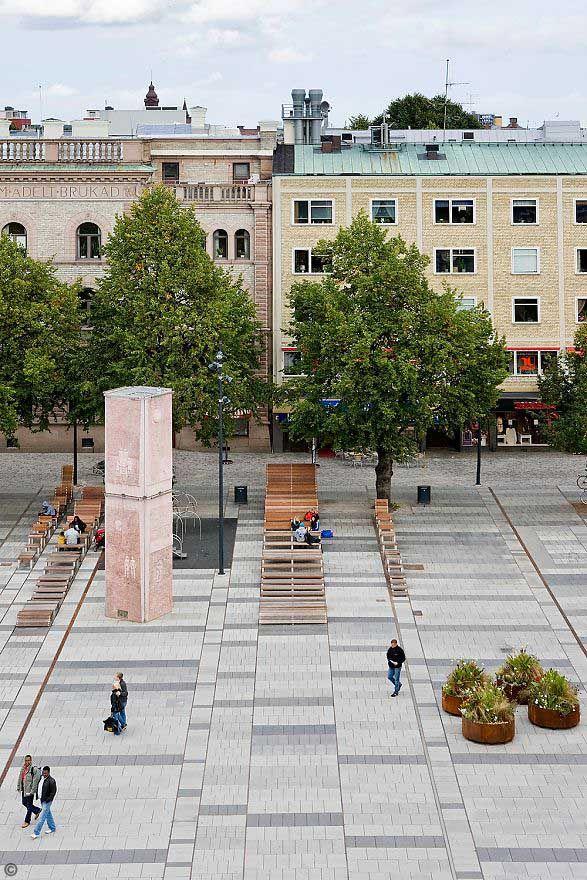 Urbano Gävle