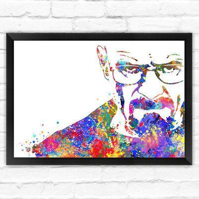 Dignovel Studios Walter White Breaking Bad Mr White Heisenberg ...