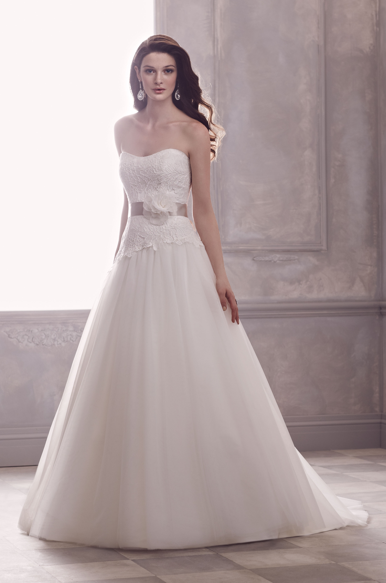 Gown paloma blanca wedding gowns pinterest wedding