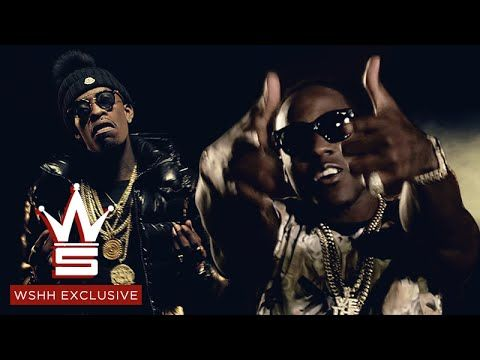 Ace Hood We Don't feat. Rich Homie Quan (WSHH Exclusive - Official Music Video) - YouTube #acehood