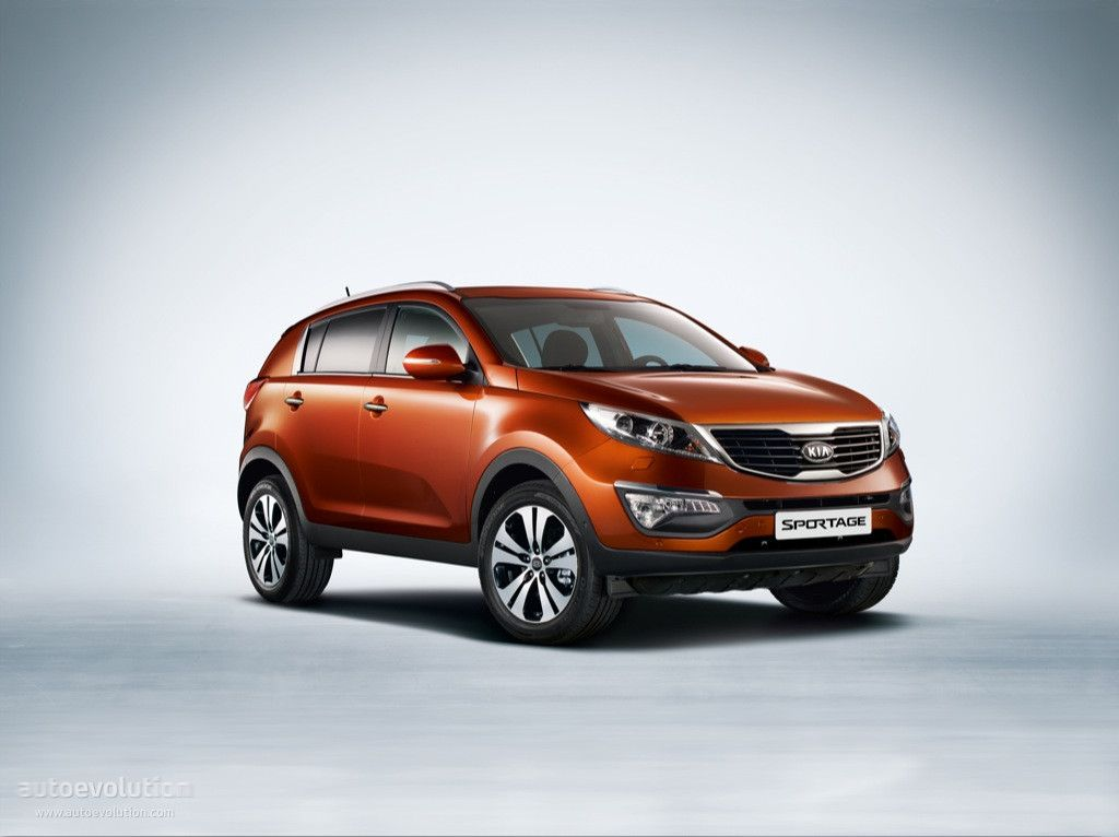 Carsdata Net The Leading Car Data Site On The Net Kia Sportage Sportage Crossover Cars