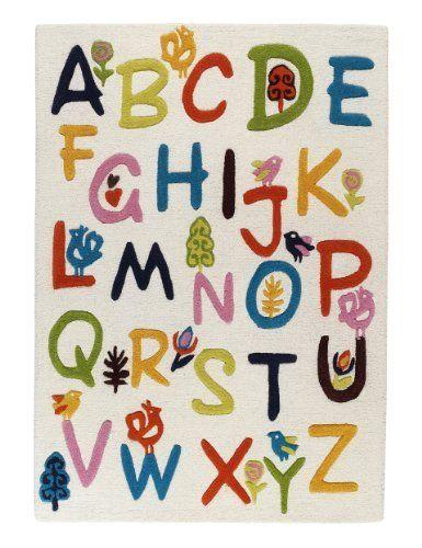 Alphabet Rug Marks Spencer