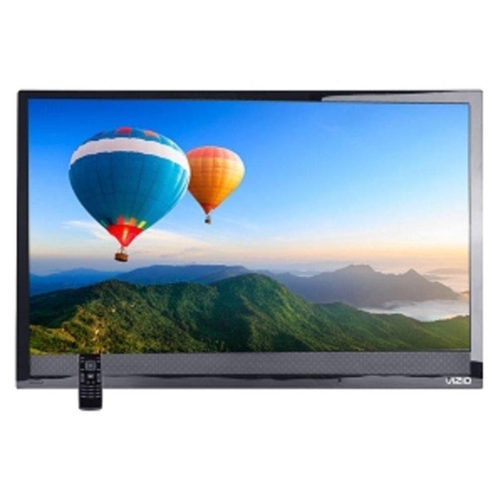 24 Vizio D-Series D24H-C1 720p 60Hz Widescreen Razor LED LCD HDTV - 1 HDMI ATSC-NTSC Tuners (No Stand)
