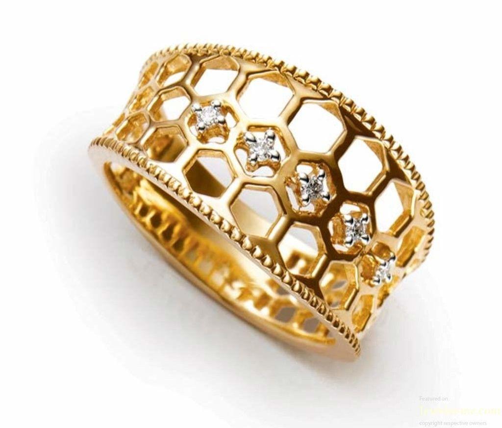 Tanishq Mia Jewellery Collection Google Search