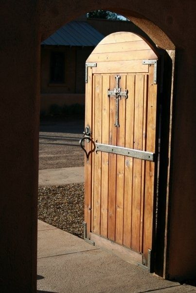 Cerillos, New Mexico doors - Bing Images