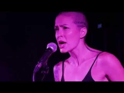 EDO & Taylr Renee - Lone Ranger - Live in Florence - YouTube