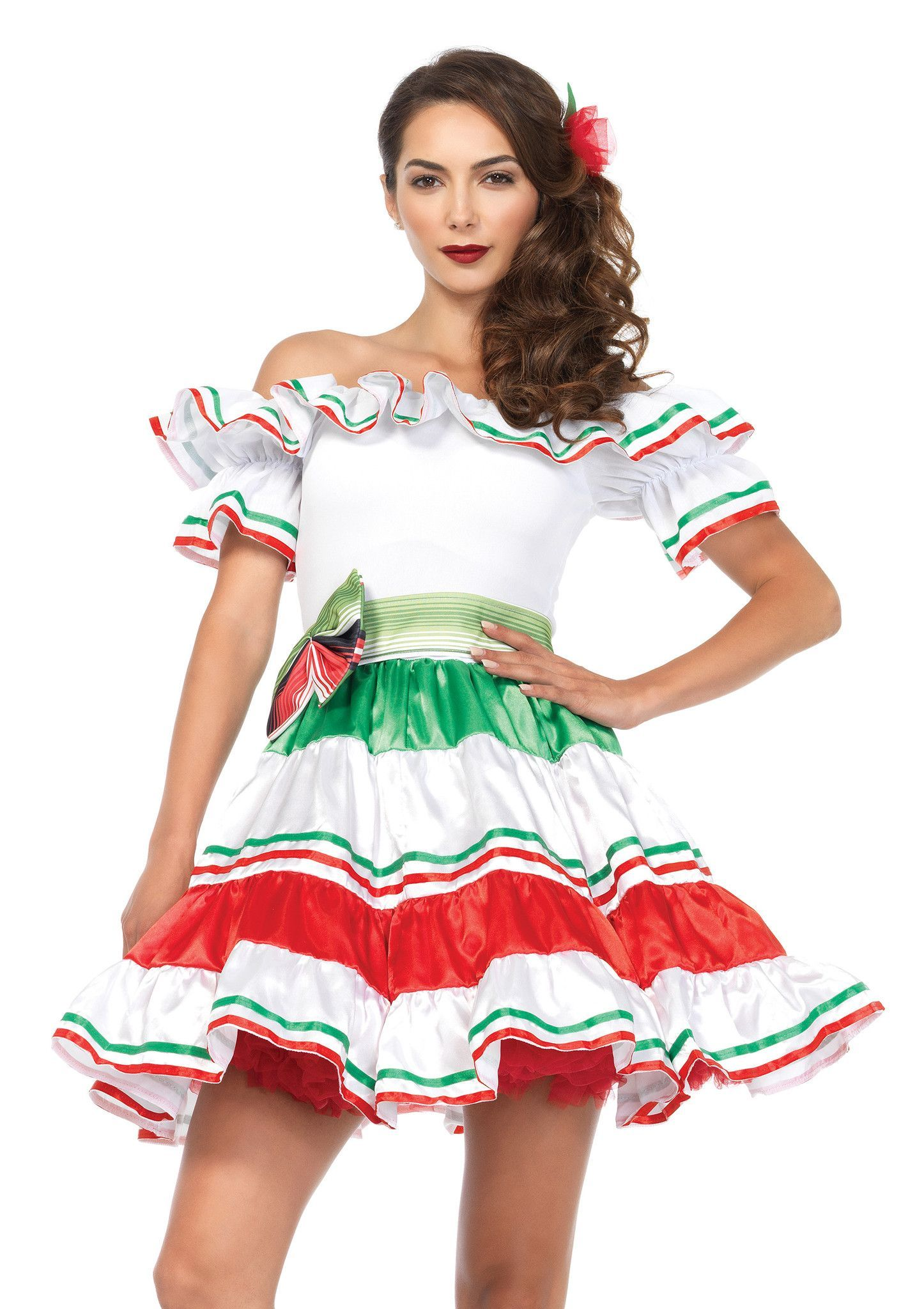 72a5d915d9863 Want to look caliente (hot) this Halloween? This costume is the one for you…