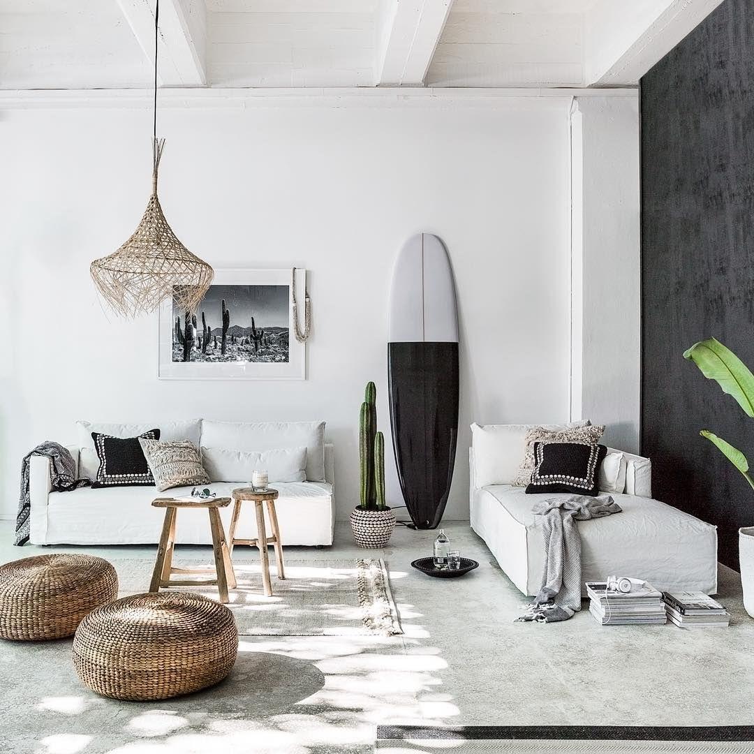 Boho Chic Style Home Decor