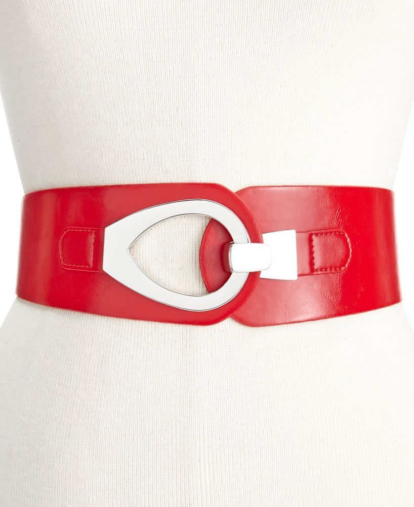 Inc International Concepts Hook Front Stretch Belt Wine M L Fashion Clothing Shoes Accessories Womensaccessories Belts E Stretch Belt Belt Belt Online