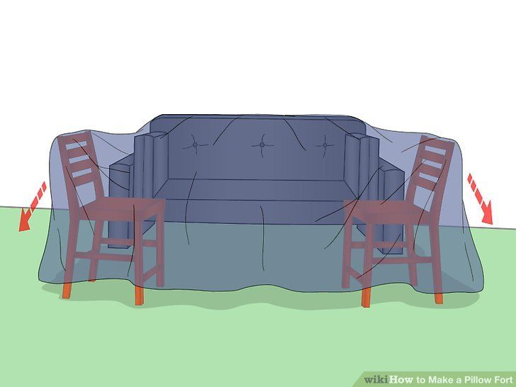 How to make a pillow fort in 2020 pillow fort sleepover