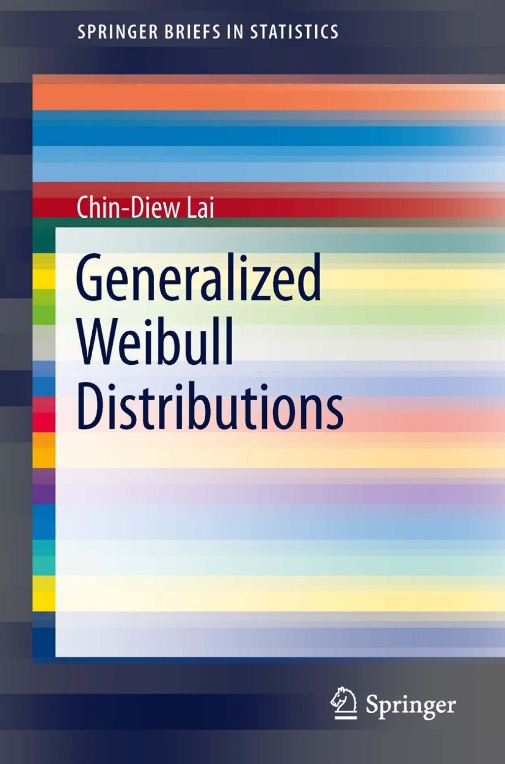 Generalized Weibull Distributions (eBook) Microbiology