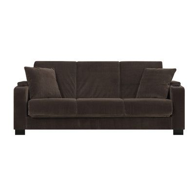 Redgrave Convert A Couch Sleeper Sofa
