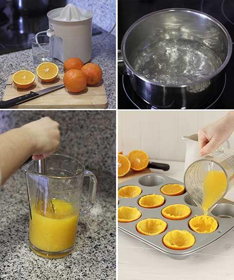 Gelatinas de naranja 00 Collage