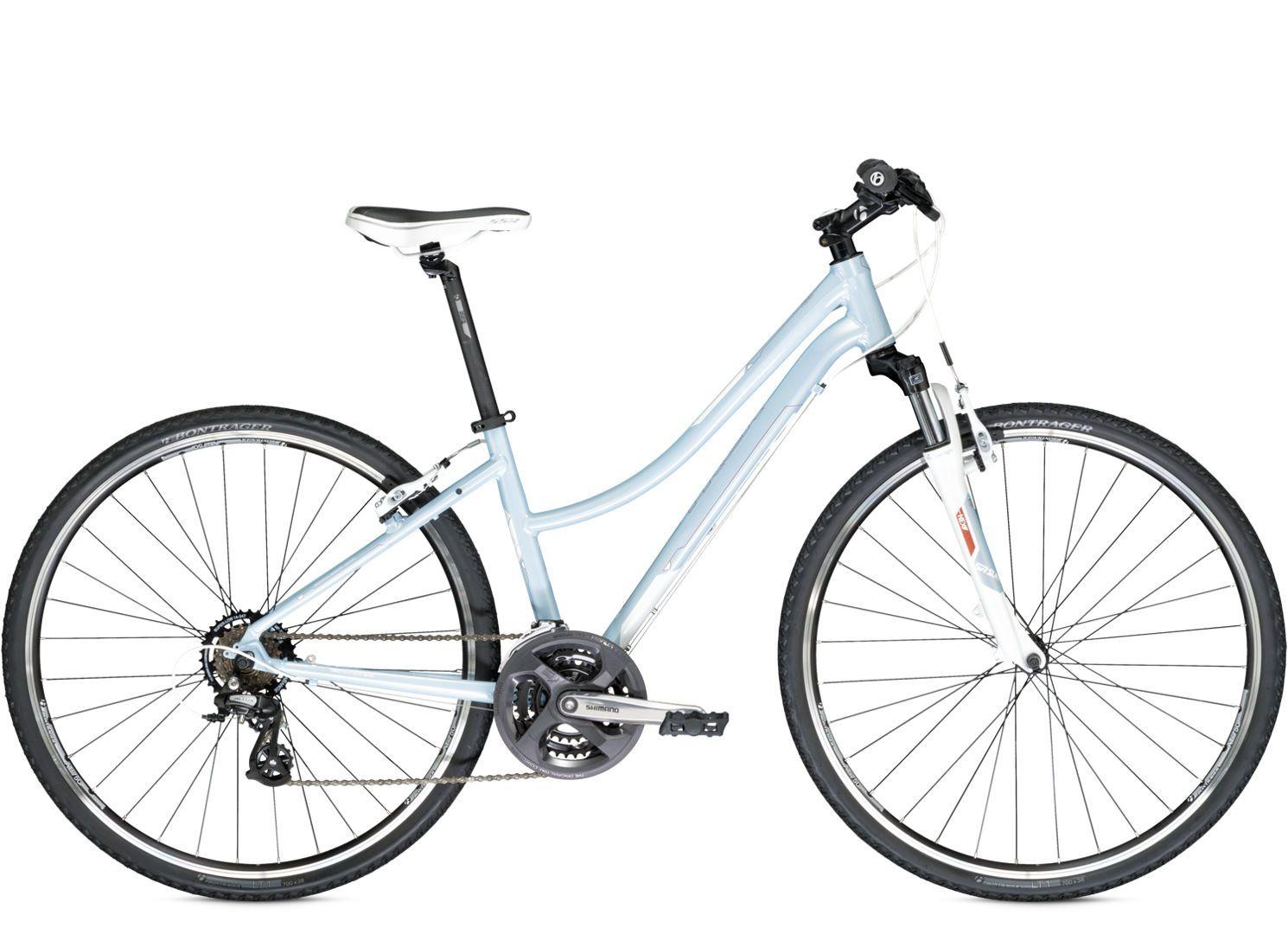 Neko by Trek Hybrid bike, Trek bicycle, Trek bikes