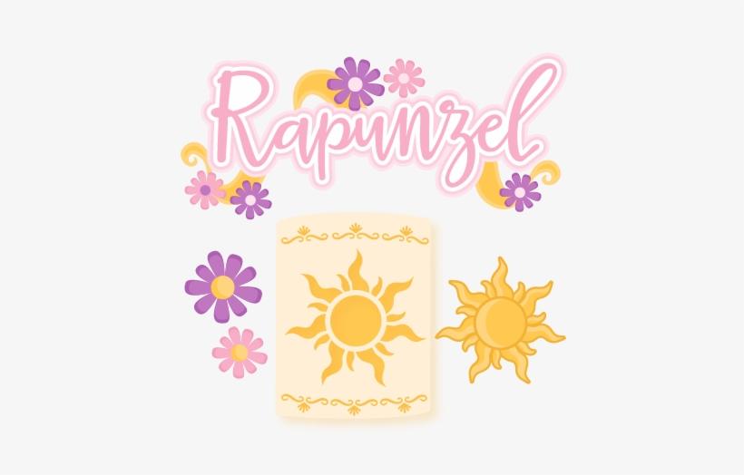 Download Rapunzel Clipart Svg Rapunzel Cute Em Png Png Image For Free Search More Creative Png Resources With No Bac Rapunzel Clip Art Disney Princess Party