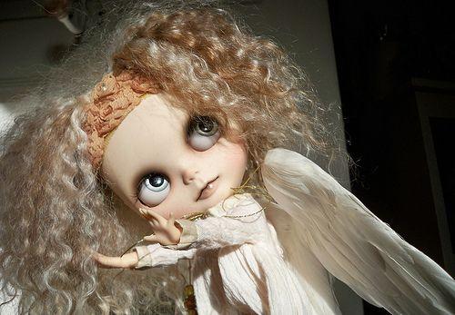 Starling Angel