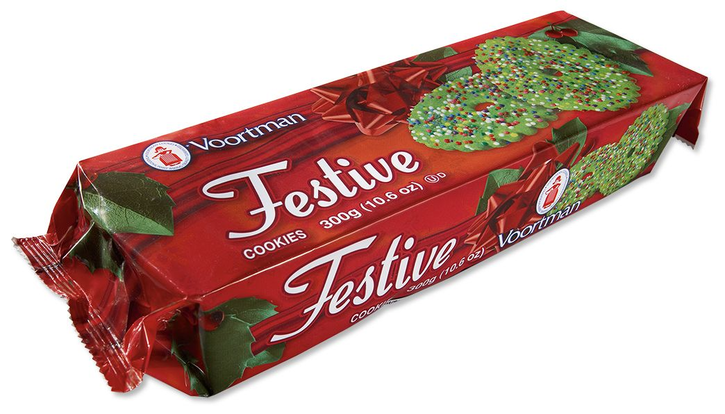 Voortman Cookies Christmas Cookies Festive Cookies Voortman Cookies