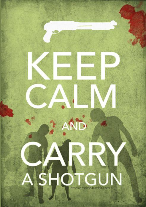 Zombie Apocalypse advice