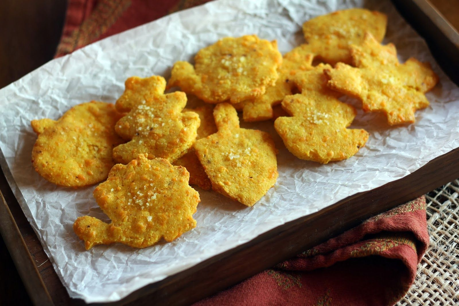 recipe: coconut and almond flour crackers [37]
