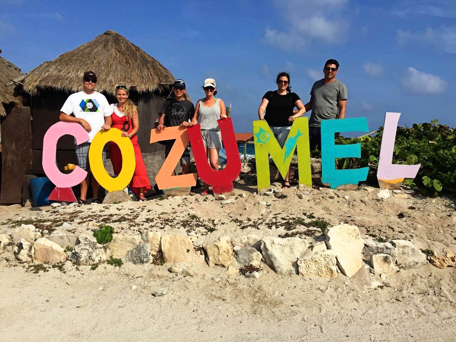 8 Unforgettable Things To Do In Cozumel With Images Cozumel