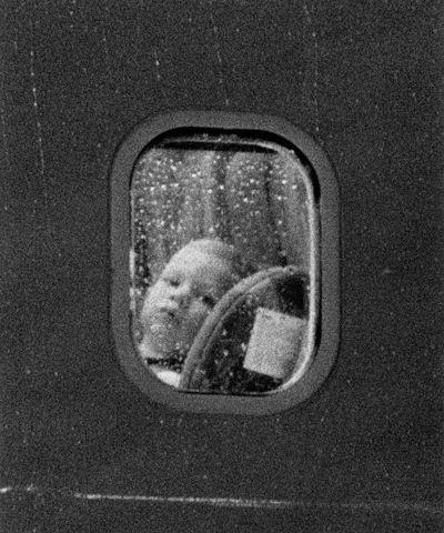 John Schabel-Airplane Passangers