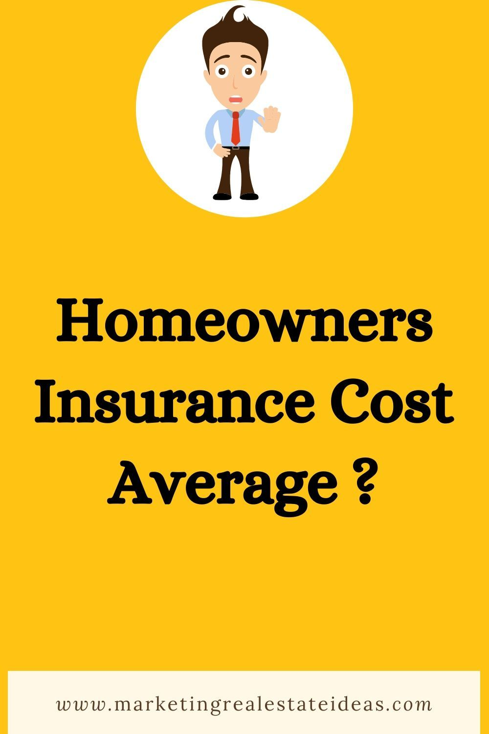 Homeowners insurance cost average in 2020 mobile home