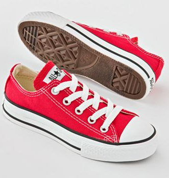 Converse Chuck Taylor All Star Shoes (con imágenes) | Zapato