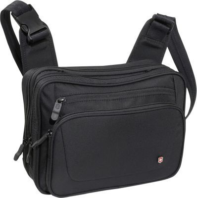 Victorinox Lifestyle Accessories 3.0 Travel Companion Black - via eBags.com!