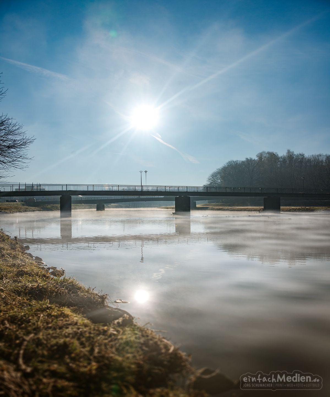 Gaggenau im Nebel /  –  » #Murg #Murgtal #Nebel #Wasser #Fluss #Gaggenau #Landschaftsfotografie #Fotografie #einfachMedien #Bildbearbeiter #JoergSchumacher #myfavpicoftheday #myfavpicoftheweek  #Landscapephotography #Photography