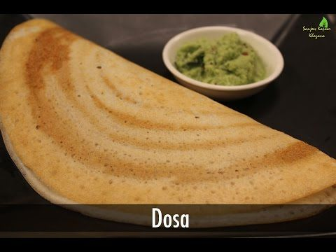 Dosa south indian recipes sanjeev kapoor khazana youtube foods dosa south indian recipes sanjeev kapoor khazana youtube forumfinder Gallery