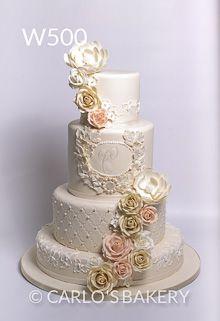 Carlo S Bakery Wedding Cakes Wedding Dresses Veils Accessories