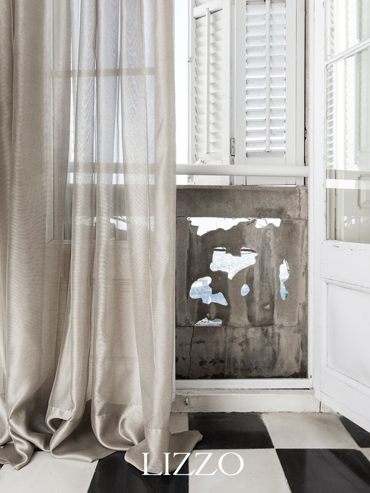 Lizzo Bahamas 01 Szukaj W Google Fabric Decor Curtains Home