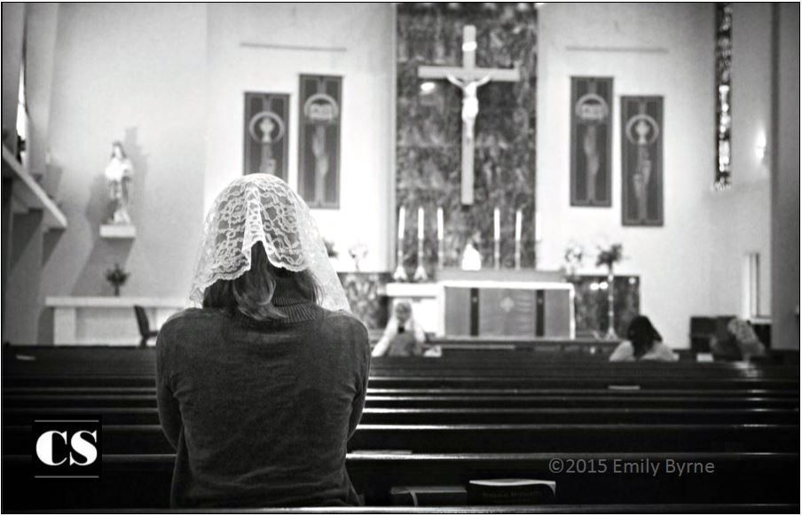 How to get over your fear of confession catholic stand