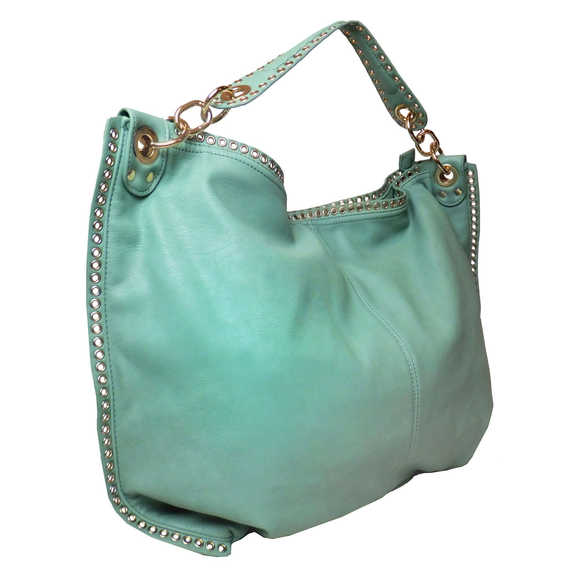 """""Katrina"""" Shoulder Hobo"