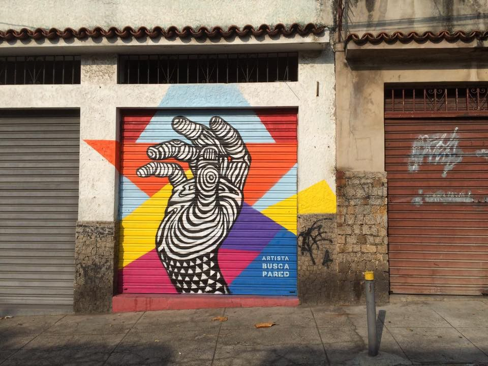 BUSCA PARED