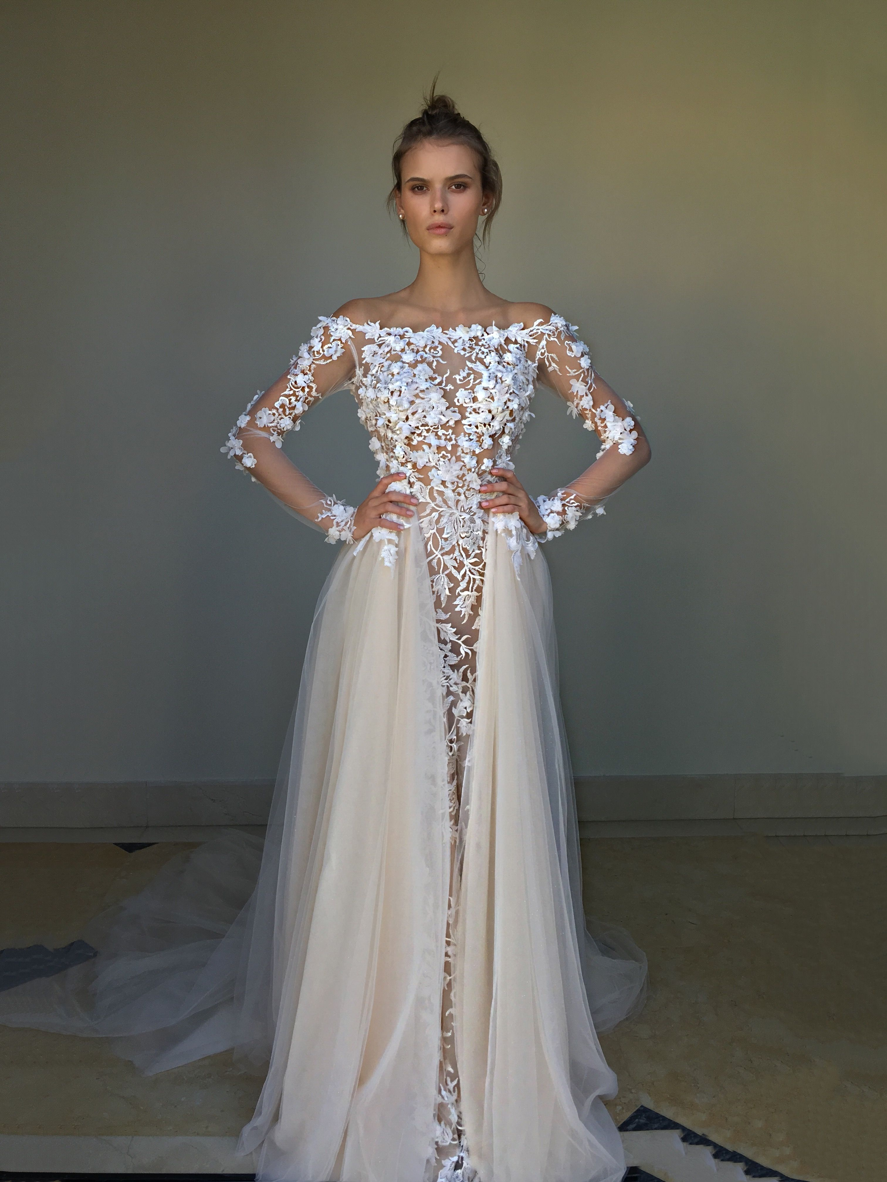 From the fittings behind the scenes BERTA FW 2017